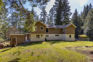 Photo 3: 1075 Matheson Lake Park Rd in : Me Pedder Bay House for sale (Metchosin)  : MLS®# 871311
