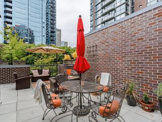 Photo 25: 100 1068 HORNBY STREET in Vancouver: Downtown VW Townhouse for sale (Vancouver West)  : MLS®# R2615995