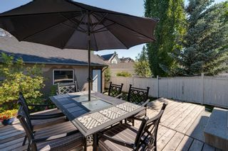 Photo 32: 42 Quentin Place SW in Calgary: Garrison Woods Semi Detached for sale : MLS®# A1122774