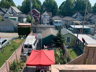 Photo 11: 538 UNION Street in Vancouver: Strathcona Fourplex for sale (Vancouver East)  : MLS®# R2598474