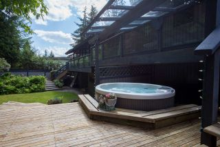 Photo 20: 40176 KINTYRE Drive in Squamish: Garibaldi Highlands House for sale : MLS®# R2074610