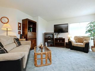 Photo 2: 543 Fairways Pl in Cobble Hill: ML Cobble Hill Half Duplex for sale (Malahat & Area)  : MLS®# 758216