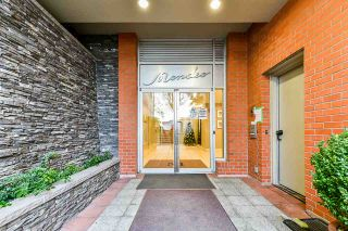 """Photo 35: 404 3811 HASTINGS Street in Burnaby: Vancouver Heights Condo for sale in """"MONDEO"""" (Burnaby North)  : MLS®# R2519776"""