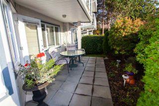"Photo 18: 109 13959 16 Avenue in Surrey: Sunnyside Park Surrey Condo for sale in ""WHITE ROCK VILLAGE CONDOS"" (South Surrey White Rock)  : MLS®# R2417000"