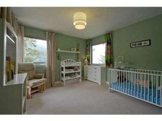 Photo 15: 4670 EASTRIDGE Road in North Vancouver: Deep Cove House for sale : MLS®# V1021079