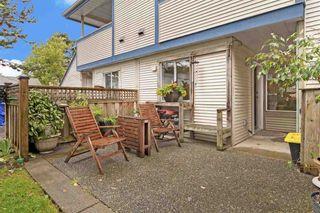 "Photo 17: 105 7837 120A Street in Surrey: West Newton Townhouse for sale in ""Berkshyre Gardens"" : MLS®# R2371000"
