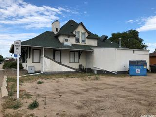 Photo 3: 92 22nd Street in Battleford: Commercial for sale : MLS®# SK822029