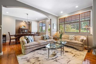Photo 15: 3297 CANTERBURY Lane in Coquitlam: Burke Mountain House for sale : MLS®# R2578057