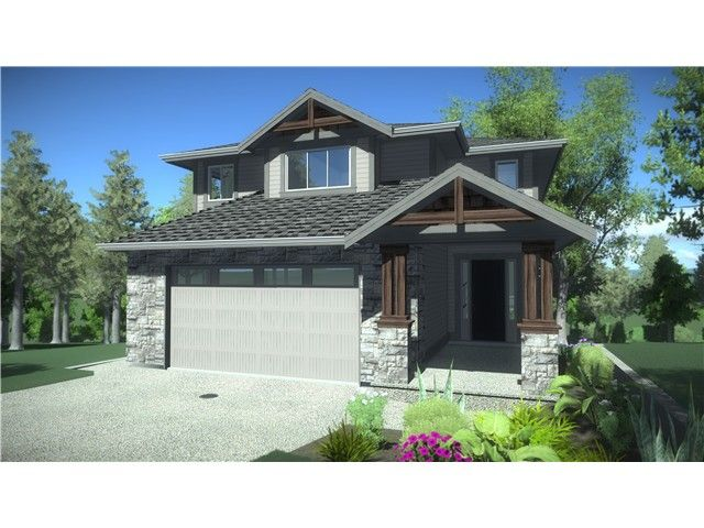 """Main Photo: 19 23810 132ND Avenue in Maple Ridge: North Maple Ridge House for sale in """"CEDARBROOK NORTH"""" : MLS®# V1113935"""