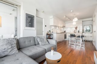 Photo 5: 1106 188 KEEFER STREET in Vancouver: Downtown VE Condo for sale (Vancouver East)  : MLS®# R2612528