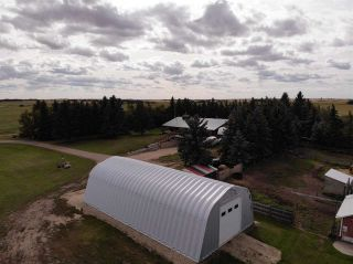 Photo 12: 43462 Range Road 150: Killam Land Commercial for sale : MLS®# E4210670