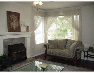 """Photo 3: 1256 DEWAR Way in Port_Coquitlam: Citadel PQ House for sale in """"CITADEL"""" (Port Coquitlam)  : MLS®# V719038"""