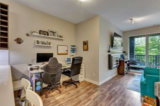 """Photo 8: 214 5655 210A Street in Langley: Salmon River Condo for sale in """"MGMT.CO #:MAINT, FEE:UNITS IN DEVELOPME"""" : MLS®# R2596379"""