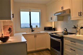 Photo 8: 705 420 CARNARVON STREET in New Westminster: Downtown NW Condo for sale : MLS®# R2527559