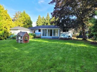 Photo 2: 4999 CENTRAL Avenue in Delta: Hawthorne House for sale (Ladner)  : MLS®# R2617044