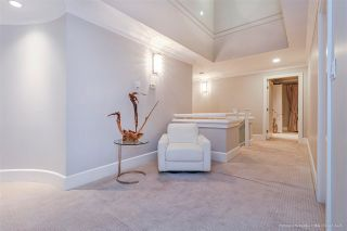 Photo 34: 1411 MINTO Crescent in Vancouver: Shaughnessy House for sale (Vancouver West)  : MLS®# R2585434