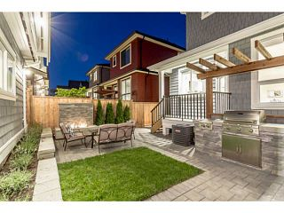 Photo 3: 4988 ELGIN Street in Vancouver: Knight House for sale (Vancouver East)  : MLS®# V1078955