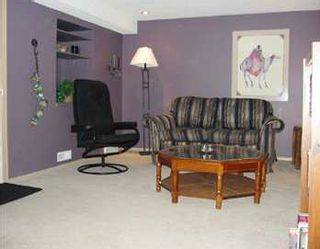 Photo 7:  in CALGARY: Shawnessy Townhouse for sale (Calgary)  : MLS®# C3232692