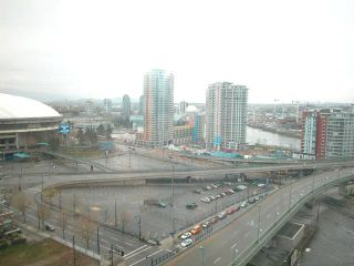 "Photo 12: 2007 1009 EXPO Boulevard in Vancouver: Downtown VW Condo for sale in ""LANDMARK 33S"" (Vancouver West)  : MLS®# V705605"