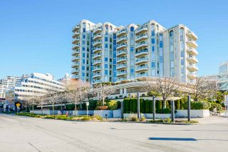 "Main Photo: 206 168 CHADWICK Court in North Vancouver: Lower Lonsdale Condo for sale in ""Chadwick Court"" : MLS®# R2566142"