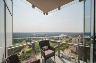 Photo 50: 2302 11969 JASPER Avenue in Edmonton: Zone 12 Condo for sale : MLS®# E4257239