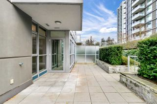 Photo 16: 308 3008 GLEN DRIVE in Coquitlam: North Coquitlam Condo for sale : MLS®# R2532784