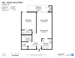 "Photo 23: 303 10468 148 Street in Surrey: Guildford Condo for sale in ""GUILDFORD GREENE"" (North Surrey)  : MLS®# R2493810"