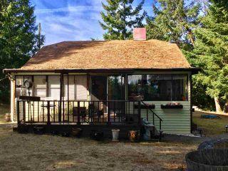 Photo 4: 370 CAMPBELL BAY Road: Mayne Island House for sale (Islands-Van. & Gulf)  : MLS®# R2464160