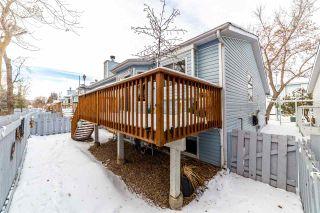 Photo 39: 23 35 Grandin Road: St. Albert House Half Duplex for sale : MLS®# E4233279
