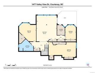 Photo 14: 1477 Valley View Dr in : CV Courtenay East House for sale (Comox Valley)  : MLS®# 864315