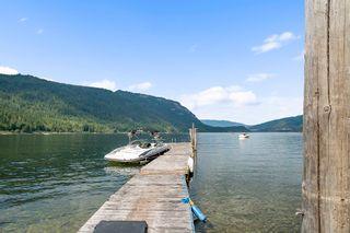 Photo 50: #1 Turtle Bay in Mara Lake: MARA Lake Turtle Bay House for sale (Sicamous)