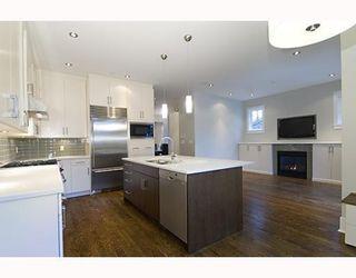 Photo 6: 4597 W 14TH AV in Vancouver: House for sale : MLS®# V750981