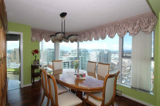 """Photo 6: 1102 8081 WESTMINSTER Highway in Richmond: Brighouse Condo for sale in """"Richmond Landmark"""" : MLS®# R2554856"""