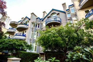 """Photo 24: 201 1924 COMOX Street in Vancouver: West End VW Condo for sale in """"WINDGATE ON THE PARK"""" (Vancouver West)  : MLS®# R2513108"""