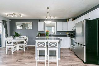Photo 11: 32 13403 CUMBERLAND Road NW in Edmonton: Zone 27 House Half Duplex for sale : MLS®# E4240768