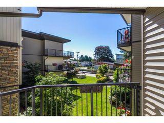"Photo 17: 216 11935 BURNETT Street in Maple Ridge: East Central Condo for sale in ""Kensington Park"" : MLS®# R2092827"