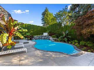 "Photo 39: 3415 CANTERBURY Drive in Surrey: Morgan Creek House for sale in ""MORGAN CREEK"" (South Surrey White Rock)  : MLS®# R2473403"