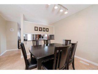 Photo 8: 76 Trowbridge Bay in WINNIPEG: St Vital Residential for sale (South East Winnipeg)  : MLS®# 1405516