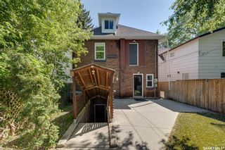 Photo 43: 210 26th Street West in Saskatoon: Caswell Hill Residential for sale : MLS®# SK858566