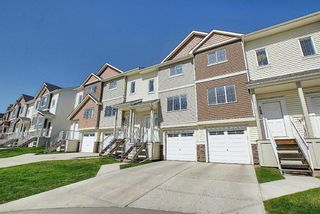 Photo 40: 166 PANTEGO Lane NW in Calgary: Panorama Hills Row/Townhouse for sale : MLS®# A1110965