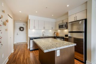 """Photo 8: 305 85 EIGHTH Avenue in New Westminster: GlenBrooke North Condo for sale in """"EIGHT WEST"""" : MLS®# R2562592"""