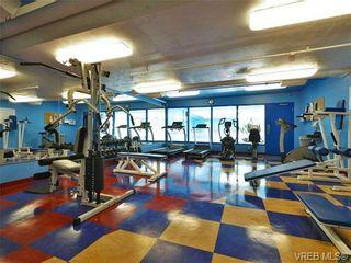 Photo 16: 816 21 Dallas Rd in VICTORIA: Vi James Bay Condo for sale (Victoria)  : MLS®# 735342