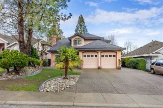 Photo 1: 16237 111A Avenue in Surrey: Fraser Heights House for sale (North Surrey)  : MLS®# R2542134