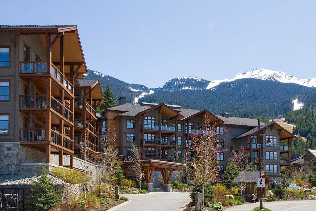 "Main Photo: 303 A 2020 LONDON Lane in Whistler: Whistler Creek Condo for sale in ""EVOLUTION"" : MLS®# R2131424"