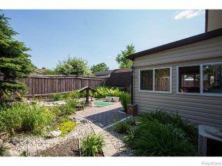 Photo 12: 74 Melonlea Cove in WINNIPEG: North Kildonan Residential for sale (North East Winnipeg)  : MLS®# 1511112