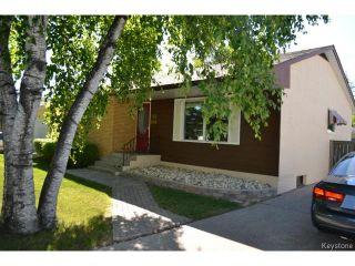 Photo 18: 67 Wordsworth Way in WINNIPEG: Westwood / Crestview Residential for sale (West Winnipeg)  : MLS®# 1319071