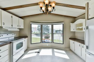 "Photo 5: 21 2035 MARTENS Street in Abbotsford: Poplar Manufactured Home for sale in ""Maplewood estates"" : MLS®# R2368618"