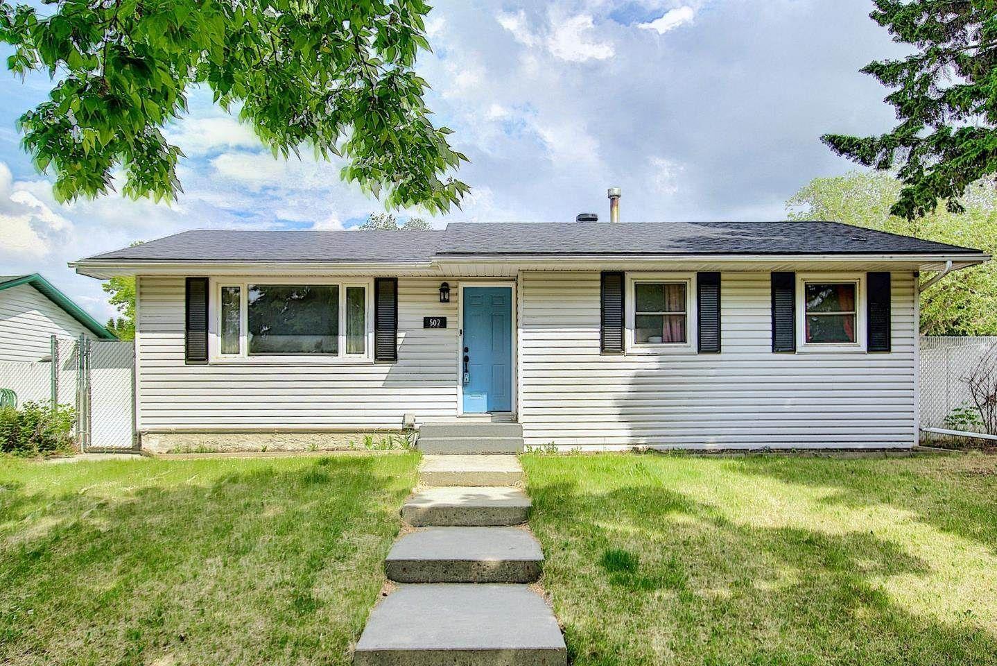Main Photo: 502 KING Street: Spruce Grove House for sale : MLS®# E4248650