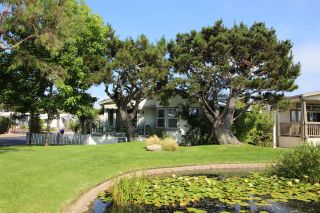 Photo 19: CARLSBAD WEST Manufactured Home for sale : 3 bedrooms : 7213 San Lucas #134 in Carlsbad