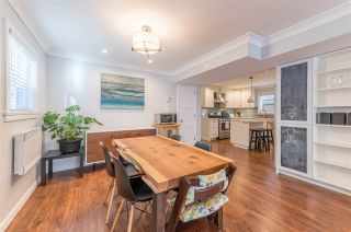"""Photo 27: 4615 PENDER Street in Burnaby: Capitol Hill BN House for sale in """"CAPITOL HILL"""" (Burnaby North)  : MLS®# R2532231"""